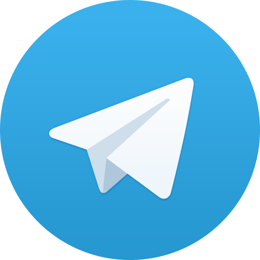 Join Blockie on Telegram